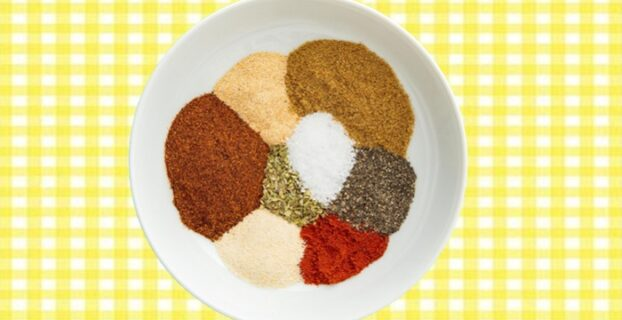 Substitute For Creole Seasoning