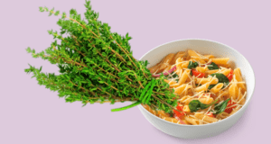 substitute for thyme