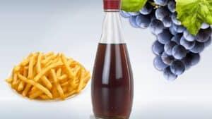 substitute for malt vinegar