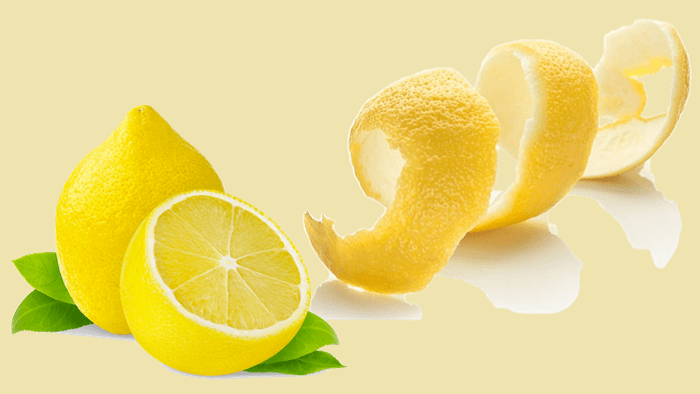 Lemon Zest Substitute