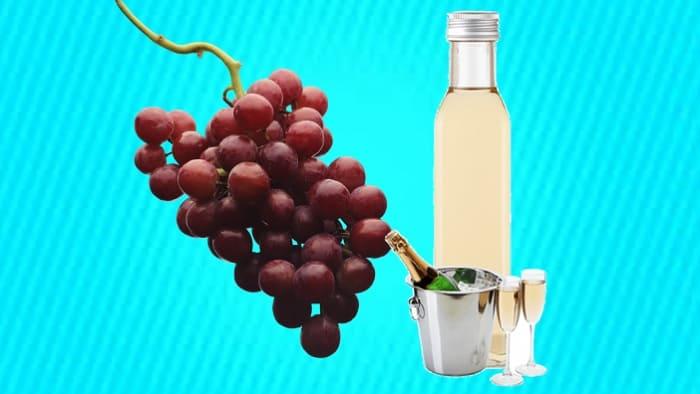 champagne vinegar substitute