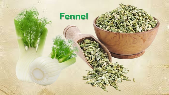 fennel seed substitute