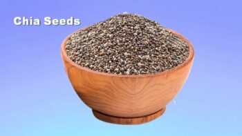 chia seed replacement