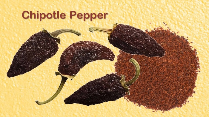 chipotle pepper substitute