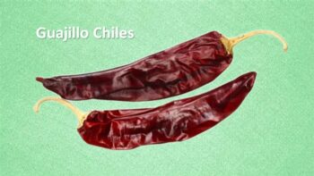 guajillo chiles substitute
