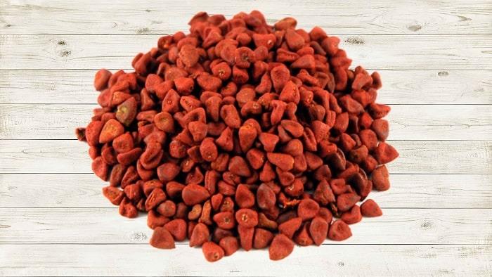 annatto substitute