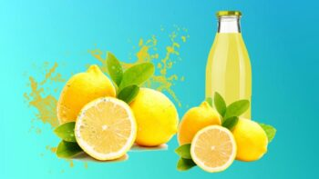 lemon juice substitute