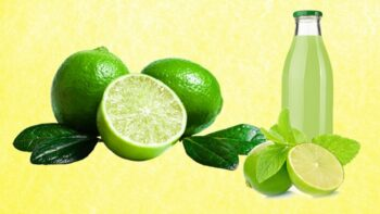 lime juice substitute