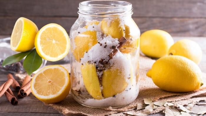 preserved lemon substitute