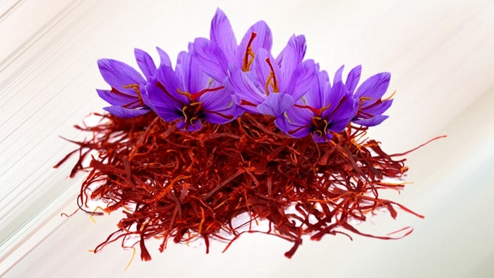 substitutes for saffron