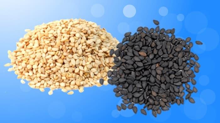 sesame seed substitute