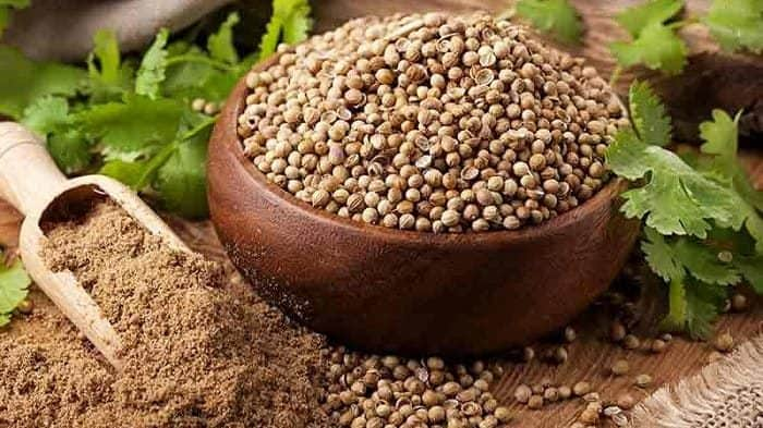 Replacements For Coriander