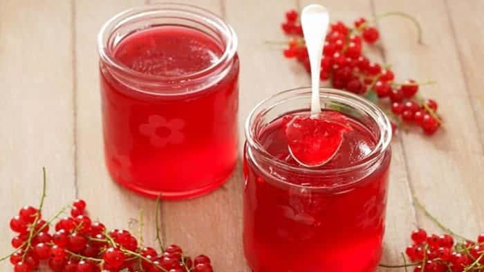 red currant jelly substitute